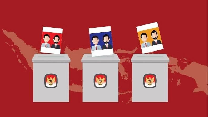 Partisipasi Pemilih di Pilkada Bangka Tengah Ditargetkan Capai 77,8 Persen