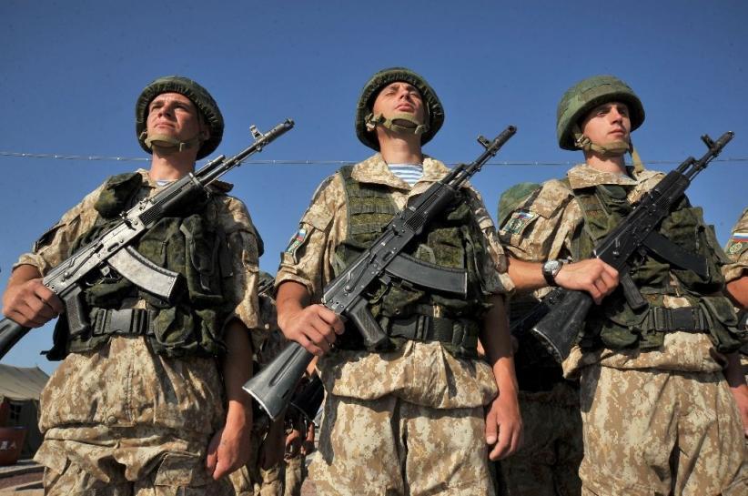 Diikuti 11.000 Tentara, Rusia Gelar Latihan Militer Besar-besaran di Laut Baltik