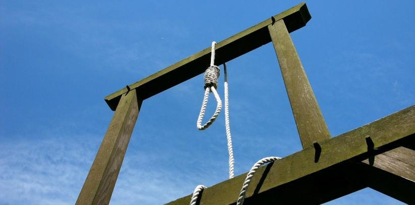 Jepang Hukum Gantung 2 Orang Pembunuh, Eksekusi Mati Pertama di 2019