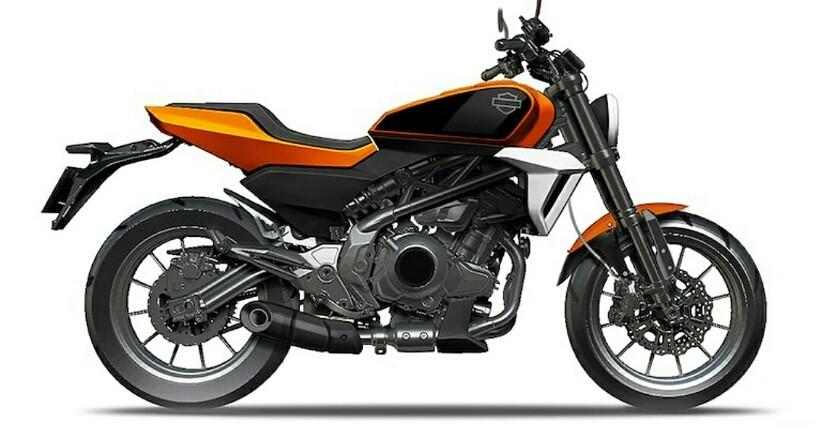 Salah Satu Model Harley-Davidson Akan Diproduksi oleh Benelli