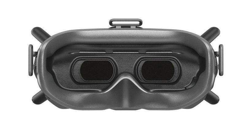 DJI Suguhkan Perangkat Canggih bagi Pengguna Drone