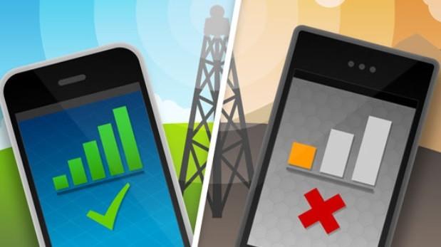 Listrik Padam, Sinyal Seluler dan Koneksi Internet Hilang