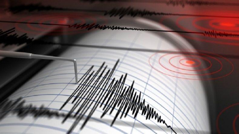 Gempa Bumi M5,3 Guncang Kepulauan Sitaro, Terasa di Bitung, Manado, dan Siau