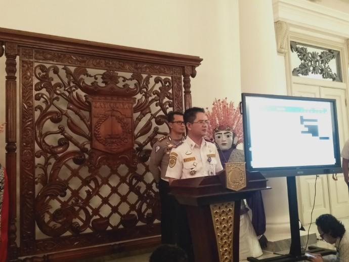 Dishub DKI Jakarta Evaluasi Pelanggaran di Jalur Khusus Sepeda