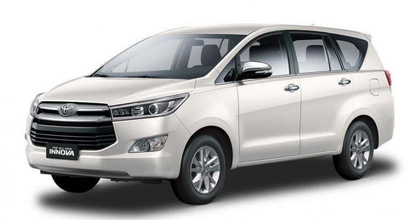Toyota Innova Generasi Terbaru Bakal Gendong Mesin Hybrid