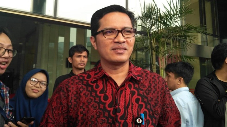 KPK: OTT Jaksa di Yogyakarta terkait Proyek yang Didampingi TP4D