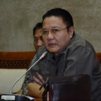 KPK Perpanjang Masa Penahanan Tersangka Suap Impor Bawang Putih Nyoman Dhamantra