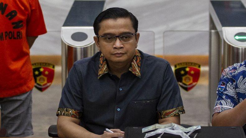 Jokowi Beri Batas Waktu Pengungkapan Kasus Novel Awal Desember, Ini Kata Polisi