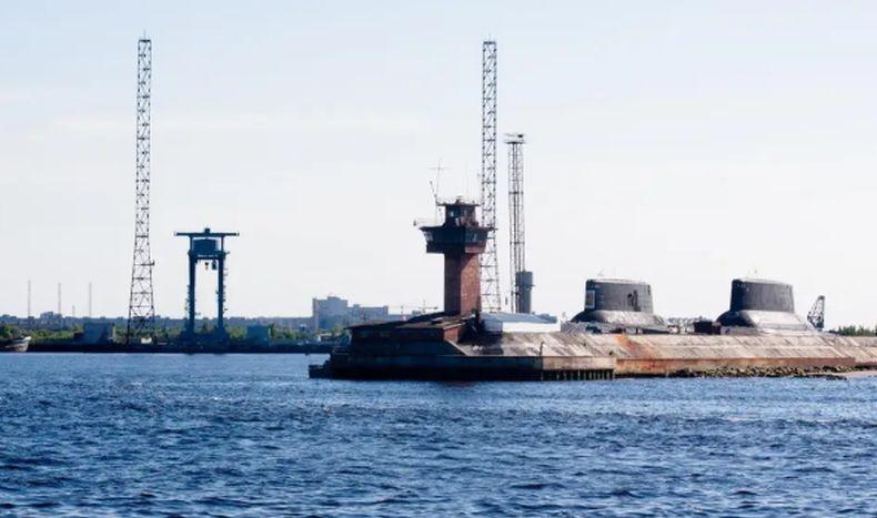 Korban Tewas Ledakan Uji Coba Roket Rusia Jadi 5 Orang, Ada Peningkatan Radiasi