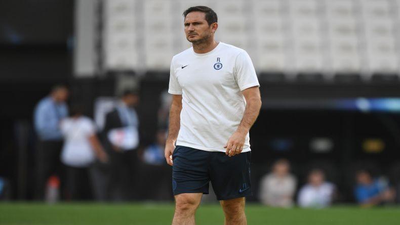 Dihantui Memori Kelam Piala Super Eropa, Lampard: Itu Memotivasi Saya