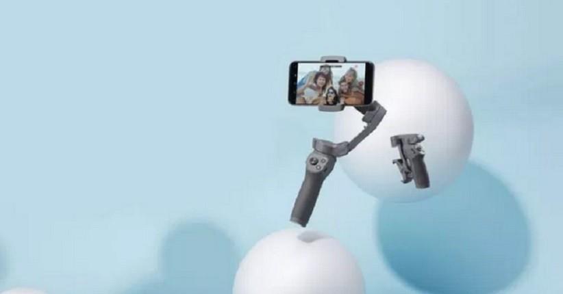 DJI Hadirkan Osmo Mobile 3, Ini Kelebihannya