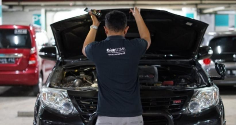 Pasar Mobil Bekas Tumbuh, Carsome Bukukan 7.000 Unit Kendaraan per Bulan