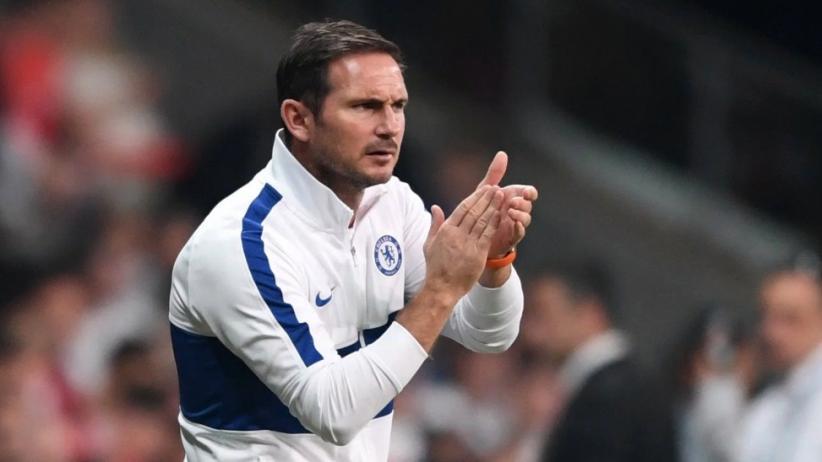 Chelsea Gagal Juara Piala Super Eropa, Lampard Tetap Sanjung Pemainnya