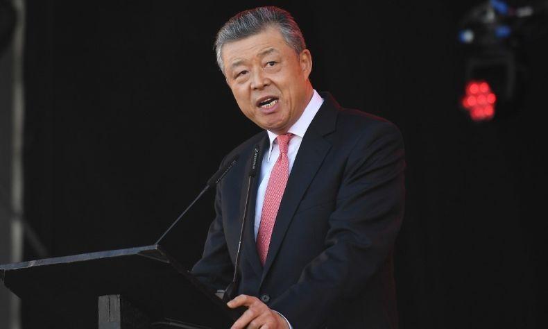 Jika Kondisi Hong Kong Tak Terkendali, China Siap Kerahkan Kekuatan