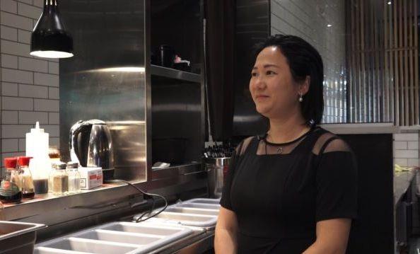 Banting Setir, Peneliti Kanker Ini Sukses Jadi Pebisnis Restoran China di AS
