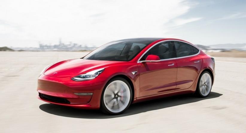 Kualitas Tak Sesuai Perusahaan Ini Batalkan Pesanan 85 Unit Tesla Model 3
