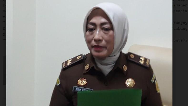 Jaksa ES Ditangkap KPK saat Izin Jenguk Anaknya yang Sakit di Solo