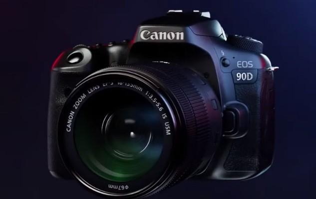 Gara-Gara Video Promosi, Spesifikasi Canon EOS M6 Mark II Terungkap