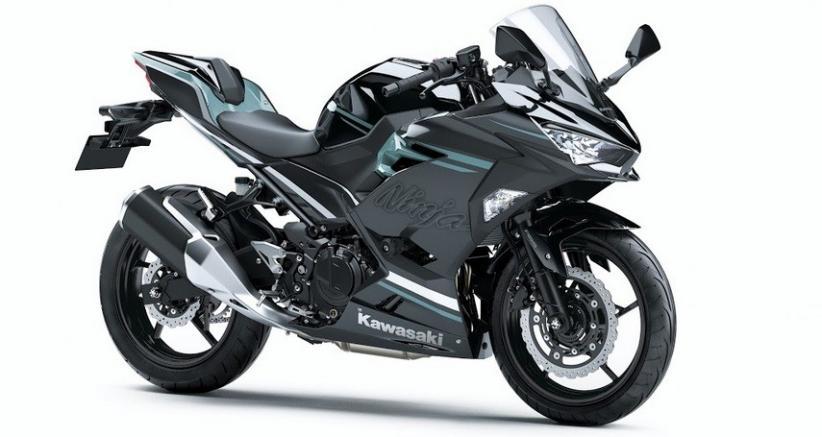 Kawasaki Luncurkan Ninja 250 Model 2020, Ini Spesifikasi dan Harganya