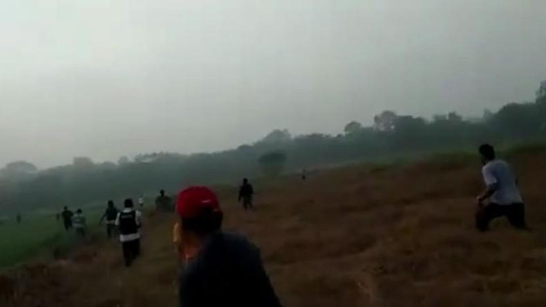 Curi Pistol Polisi dalam Kantor Polsek di Jambi, Residivis Ini Tewas Ditembak
