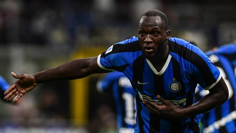 Lukaku Cetak Gol bersama Inter, Conte: Itulah Kenapa Kami Merekrutnya