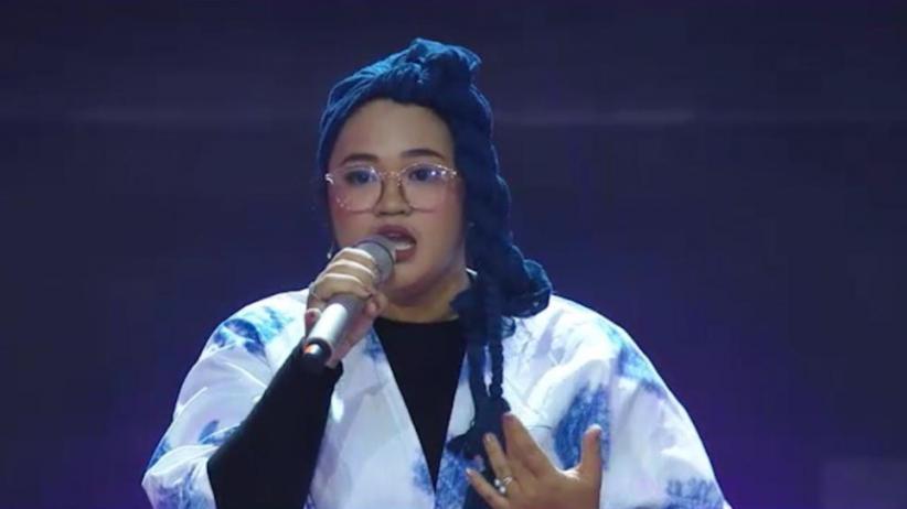Rebutan Kontestan di TVI 2019, Coach Vidi Nino dan Titi DJ 'Perang Mulut'