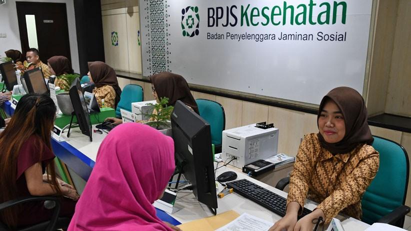 Mulai 1 April, Iuran BPJS Kesehatan Kelas I sampai III Batal Naik