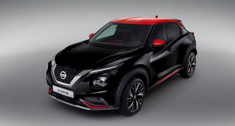 Nissan Juke Generasi Kedua Lahir, Begini Fitur dan Tampilannya