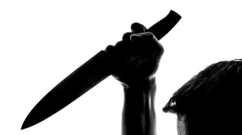 Perkara Chat, Kaki Pria di Muba Ditusuk Selingkuhan dengan Pisau