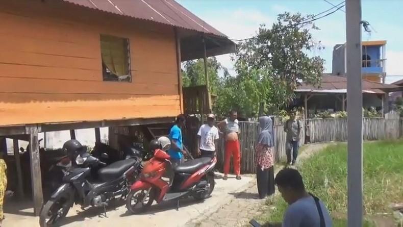 Polisi Kantongi Identitas Pengubur Bayi Hidup-Hidup di Palopo