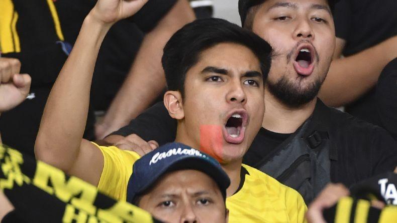 Menpora Malaysia Klaim Pengeroyokan Suporter Indonesia Hoaks, #ShameOnYouSyedSaddiq Trending di Twitter