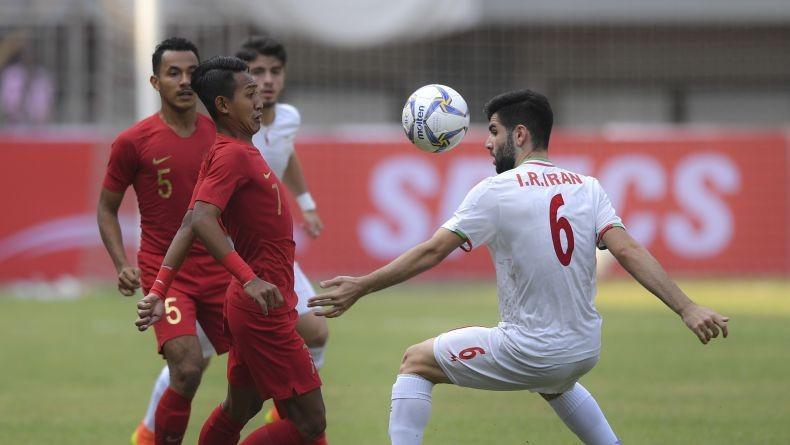 Turunkan Pemain Lapis Kedua, Timnas Indonesia U-19 Ditumbangkan Iran