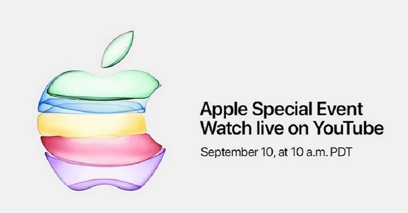 Pertama Kalinya, Apple Akan Live Stream Peluncuran iPhone Baru di YouTube