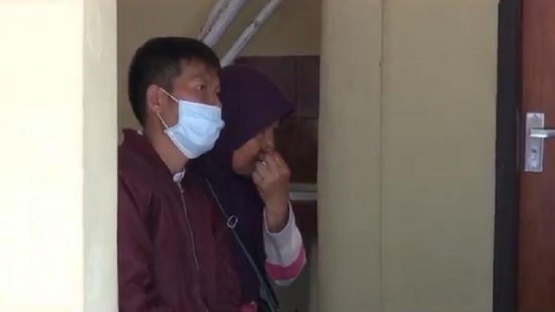Tersangka Pria dalam Kasus Video Mesum Gangbang di Garut Meninggal karena Sakit