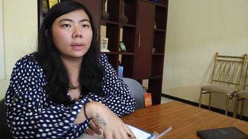Polda Jatim Segera Terbitkan Surat DPO Tersangka Kerusuhan Papua Veronica Koman