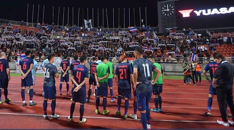Thailand Minta Suporternya Datang ke Indonesia