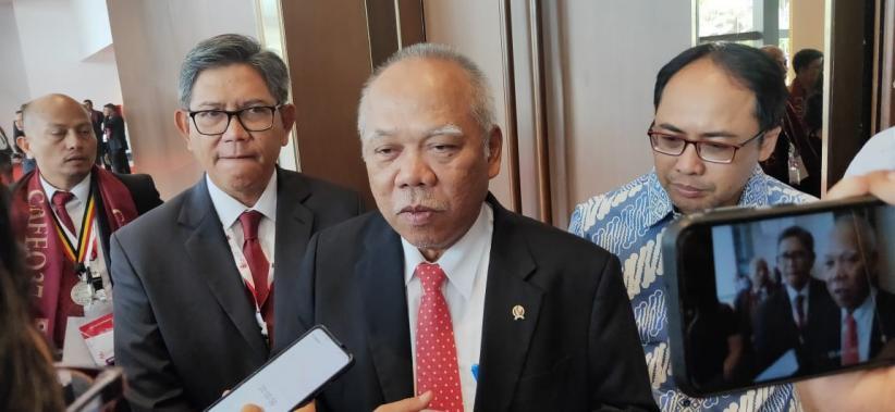 Bangun Istana Papua, Menteri PUPR: Jangan Bayangkan seperti Istana Negara