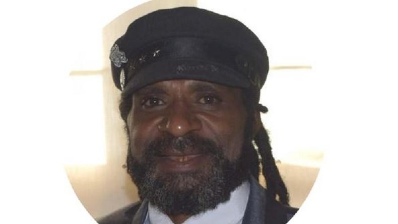 Polda Papua Tangkap Tersangka Makar Buchtar Tabuni, Wakil Ketua ULMWP