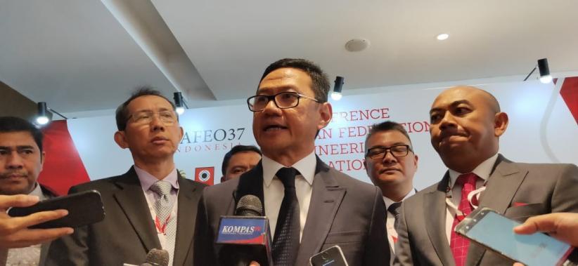 PII Susun Database Keinsinyuran Indonesia, Ada Nama Presiden Jokowi