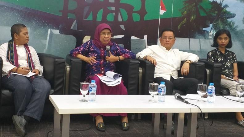 DPR dan Pemerintah Sepakat Batas Usia Menikah Jadi 19 Tahun