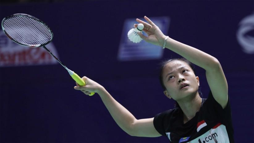 Fitriani Kandas, Tunggal Putri Indonesia Tak Tersisa di China Open 2019