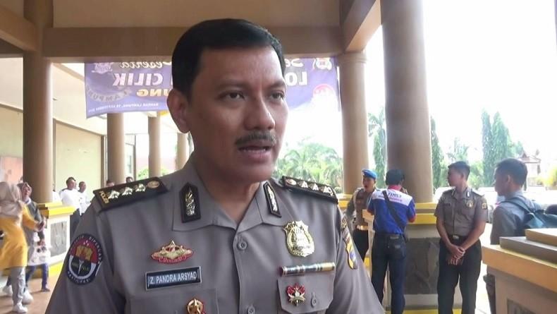 3 Polisi yang Lepas Rentetan Tembakan saat Hajatan di Lampung Diperiksa Propam