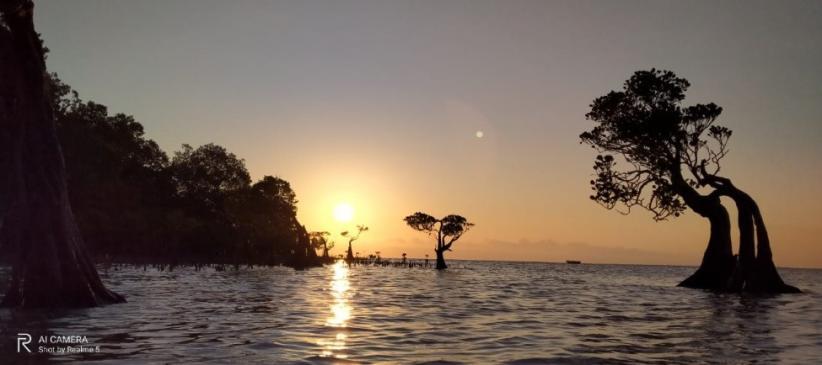 Memotret Keindahan Sumba Timur dengan Lensa Realme 5, Tidak Perlu Bawa Kamera DSLR