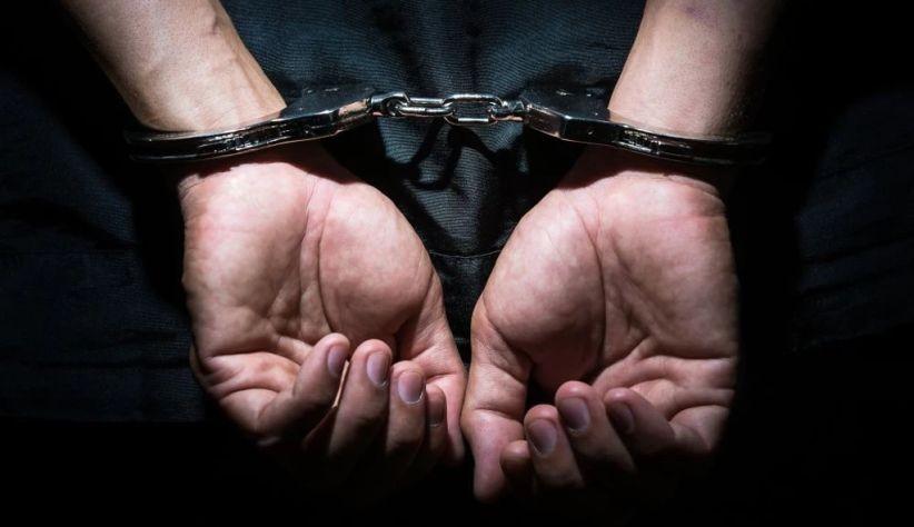 Curi Motor untuk Cari Kerja, Eks Pegawai Bea Cukai Ditangkap Polisi