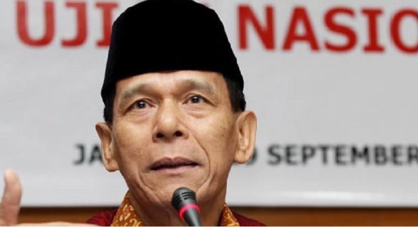 KPK Cegah Mantan Ketua BPK Rizal Djalil ke Luar Negeri