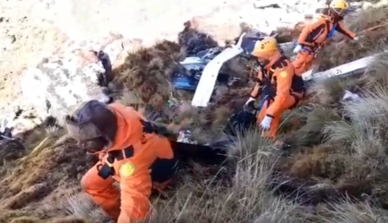 Kotak Hitam Pesawat Twin Otter Belum Ditemukan, Pencarian Dilanjutkan Kamis