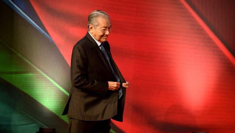 Dituduh Anti-Yahudi, Begini Pembelaan Mahathir Mohamad