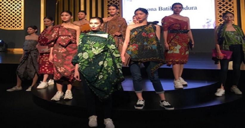 Hari Batik Nasional, Intip Motif Madura yang Eksotis & Memiliki Filosofi