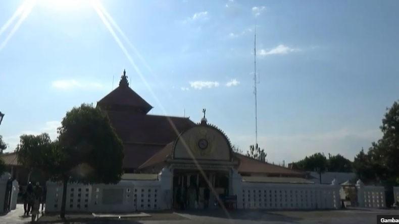 Keraton Yogya Tolak Izin Muslim United yang Dihadiri UAS Cs di Masjid Gedhe Kauman