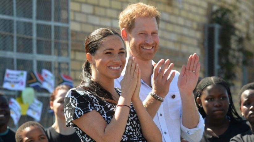 Pangeran Harry Tuntut Media Inggris karena Dugaan Peretasan Telepon